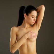 Мастопатия лечение пиявками и массажем