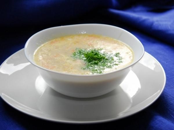 Йога рецепты супов