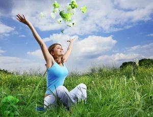 Польза свежего воздуха для здоровья