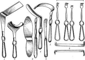 Оперативно-хирургические техники